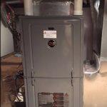 furnace install