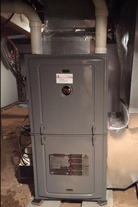 Air Conditioning Service In Cass County Mn Hvac Contractor